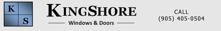 Kingshore Windows & Doors